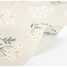 Ткань Dailylike «Lace flower:lace flower»