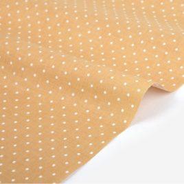 Ткань Dailylike «Flower field:yellow dot»