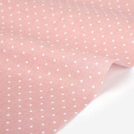 Ткань Dailylike  «Cat's garden:Pink dot»