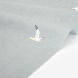 Ткань Dailylike «Gull:gull»