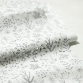 Ламинированный хлопок «Nature:leaf»