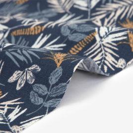 Оксфорд Dailylike «Azure leaf»