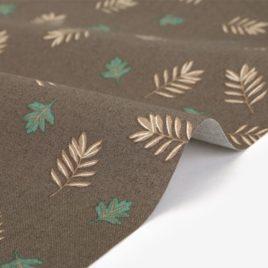 Ткань Dailylike «Sloth:sloth leaf»