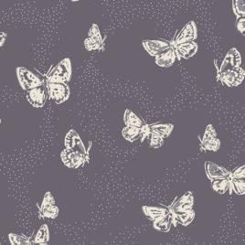 Ткань AGF «Flutterdust Starry»