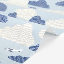 Оксфорд Dailylike «Azure sky:azure sky»